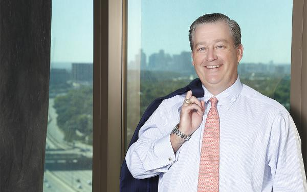 Douglas E. Dormer, Jr., Chairman & CEO